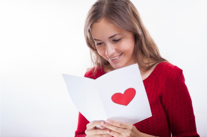 jak vyznat lásku