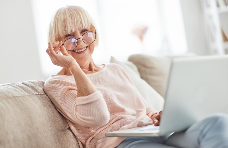 přání k odchodu do důchodu