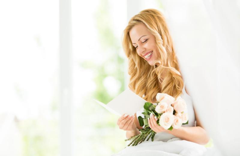 blahopřání ke svatbě